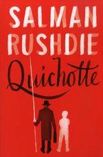 Couverture Quichotte