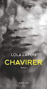 Couverture Chavirer