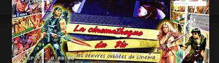 Cover La Cinémathèque du Bis: les oeuvres oubliées du cinéma (Blog)
