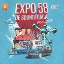 Pochette Expo 58: De soundtrack 1958-2008