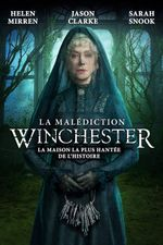 Affiche La Malédiction Winchester