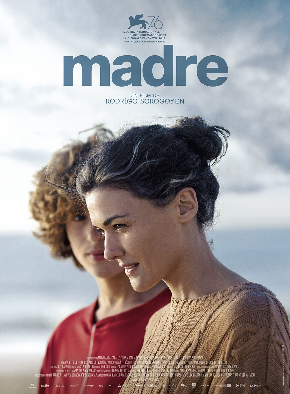 Votre dernier film visionné - Page 14 Madre