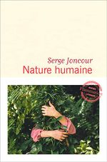 Couverture Nature humaine