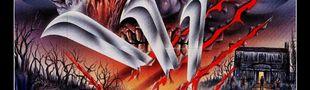 Affiche Freddy 3 : Les Griffes du cauchemar