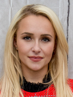 Photo Hayden Panettiere