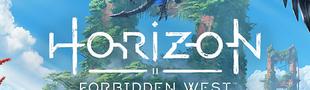Jaquette Horizon: Forbidden West