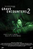 Affiche Grave Encounters 2