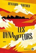 Couverture Les Dynamiteurs