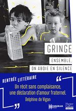 Couverture Ensemble, on aboie en silence