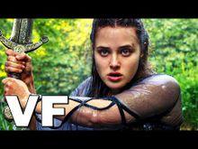 Video de Cursed : La Rebelle