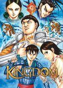 Couverture Kingdom, tome 42