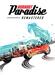 Jaquette Burnout Paradise Remastered