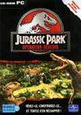 Jaquette Jurassic Park: Operation Genesis