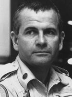 Photo Ian Holm