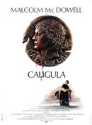 Affiche Caligula