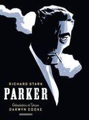 Couverture Parker, intégrale