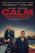 Affiche Calm with Horses