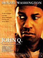 Affiche John Q.