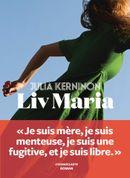 Couverture Liv Maria