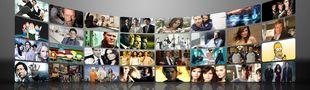 Cover Top des Meilleures Séries TV