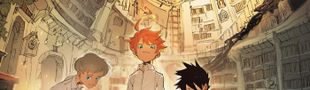 Couverture The Promised Neverland, tome 13