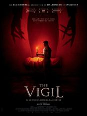 Affiche The Vigil