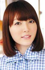Photo Kana Hanazawa