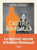 Couverture L'Autre Rimbaud
