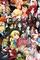 Cover Mes personnages préférés dans les animes japonais