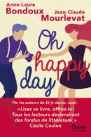 Couverture Oh happy day