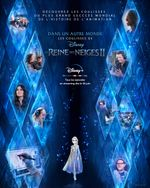 Affiche Dans un autre monde : Les coulisses de La Reine des Neiges II