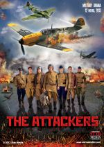 Affiche The Attackers