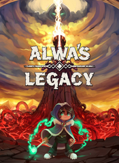 Jaquette Alwa's Legacy