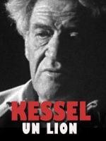 Affiche Joseph Kessel, un lion