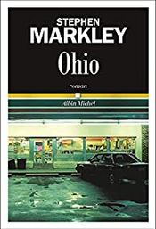 Couverture Ohio