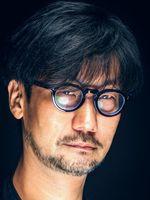 Photo Hideo Kojima