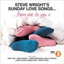 Pochette Steve Wright's Sunday Love Songs... From Me to You X