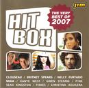 Pochette Hitbox: The Very Best Of 2007