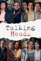 Affiche Talking Heads