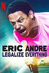 Affiche Legalize Everything