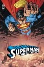 Couverture Superman: Up in the Sky