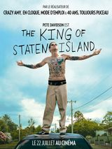 Affiche The King of Staten Island