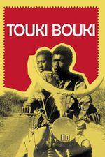 Affiche Touki Bouki