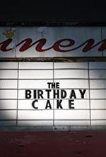 Affiche The Birthday Cake