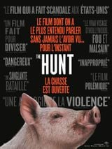 Affiche The Hunt