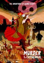 Affiche Assassinat dans la cathédrale