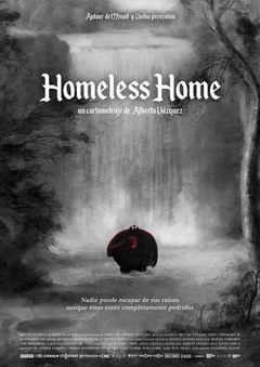 Affiche Homeless Home
