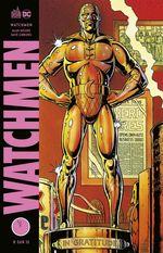 Couverture Watchmen, tome 8