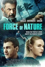 Affiche Force of Nature