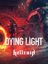Jaquette Dying Light: Hellraid